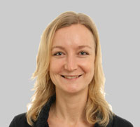 Johanna Nilsson, RISE
