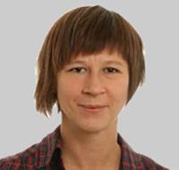 Christina Anderzén, RISE