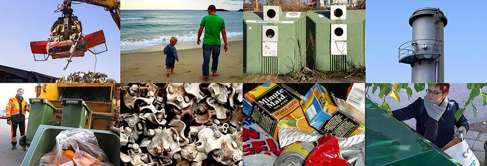 Avfall i nytt fokus: Anmäl dig här
