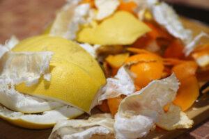 Citrus skal