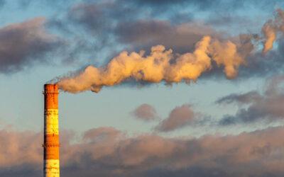Frukostmöte: Styrmedels inverkan på den svenska energiåtervinningen